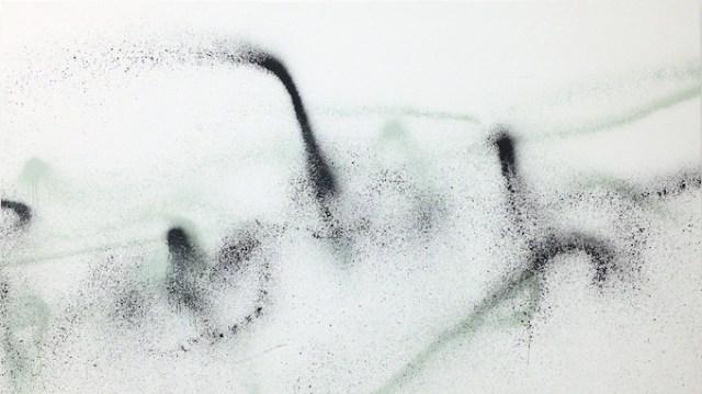 KATSU's Spray Paint Drone