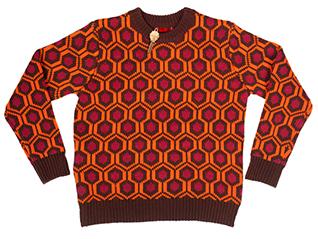 Mondo 237 Sweater