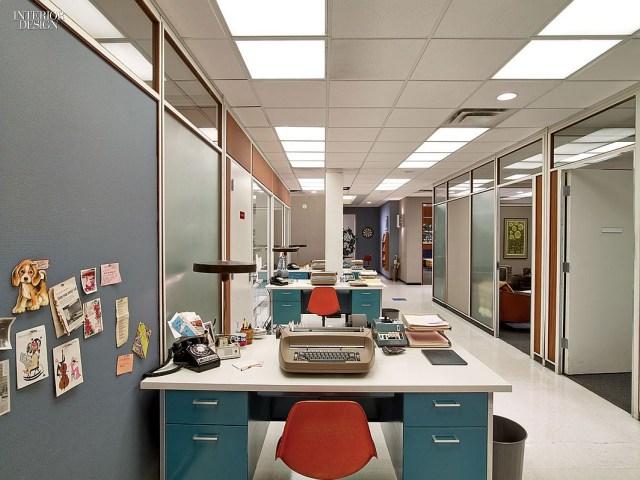Secretarial Desks