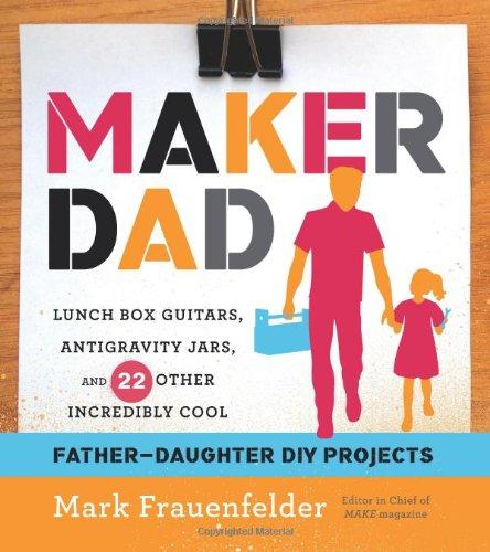 Maker Dad Book