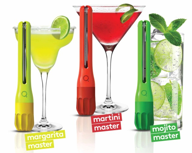Quench Cocktail Masters