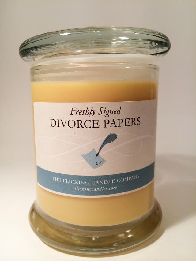 Flick Candles
