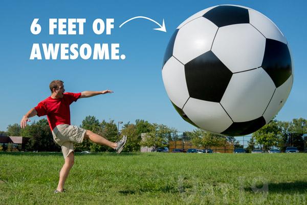 Gian Soccer Ball