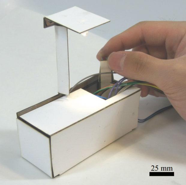Printable Lamp