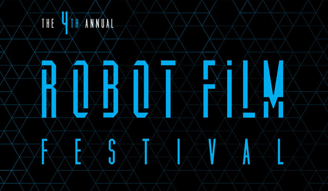4th Annual Robot Film Festival