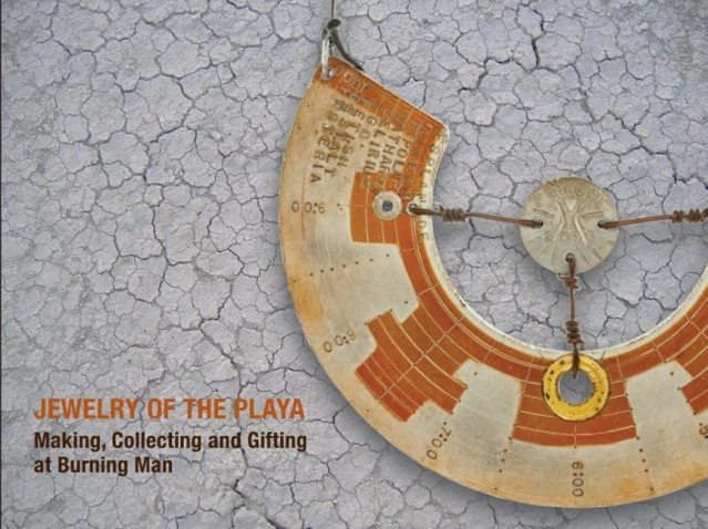 Jewelry of the Playa