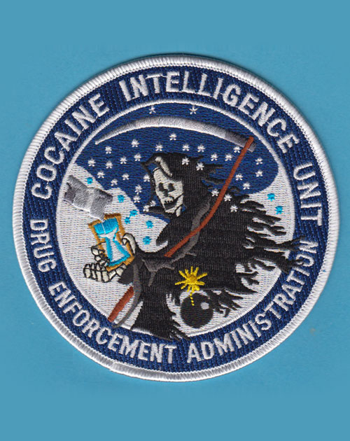 Bizarre DEA Patches
