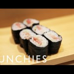 Chef Naomichi Yasuda Shows the Dos and Don'ts of Eating Sushi