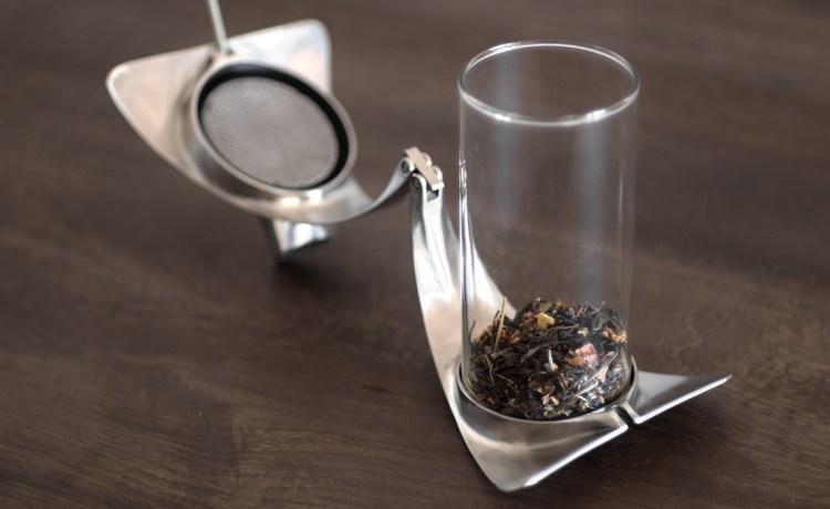 Sorapot Teapot by Joey Roth