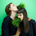 'Complements', A Bizarre Collaborative Portrait Series by a Creative Couple