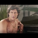 Jeff Goldblum Sells GE Link Light Bulbs in Bizarre Ad Directed by Tim Heidecker and Eric Wareheim