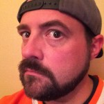 Kevin Smith Shares Photos of Himself Before and After Shaving Off His Iconic Beard