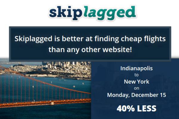 Skiplagged