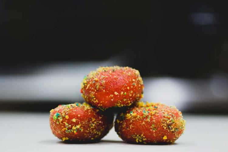 Cap'n Crunch Delights