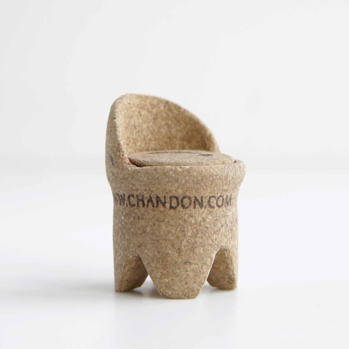 Chaise Design Miniature The Adorable Tiny Chairs Of The 2015 Champagne Chair