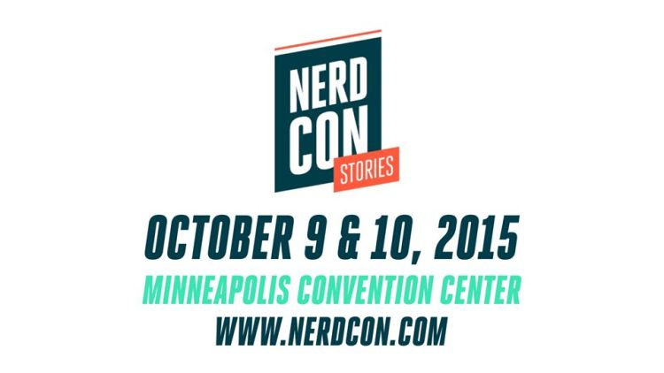 Nerdcon- Stories