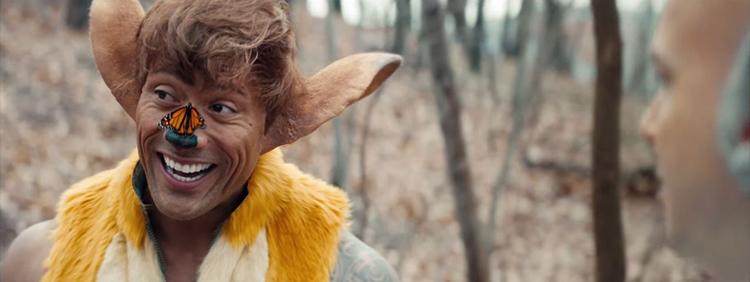 SNL Bambi