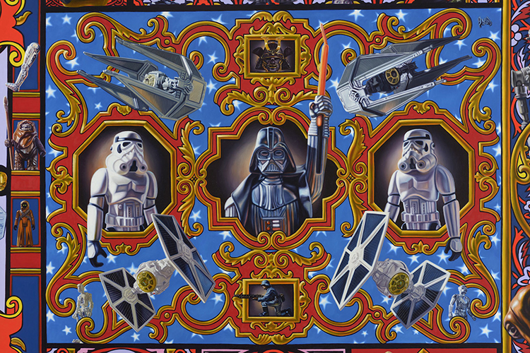 Star Wars Vader