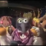 Great Gonzo of The Muppets Performs 'The Humpty Dance' by Digital Underground Thanks to Some Creative Editing