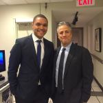 South African Comedian Trevor Noah to Replace Jon Stewart as the Next Host of 'The Daily Show'