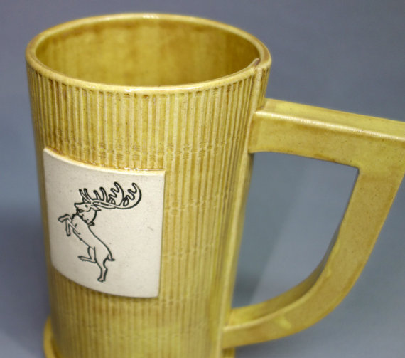 House Baratheon Stein