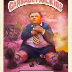 Photo Project Featuring 1980s Garbage Pail Kids as Real-Life Adults Thirty Years Later