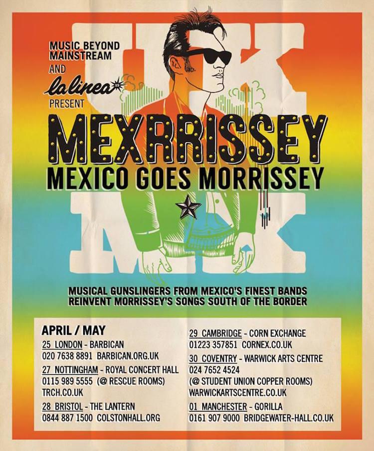 Mexrissey UK MX