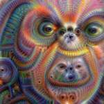 A Mind-Bending Inceptionist Video Rendered by an Artificial Neural Network