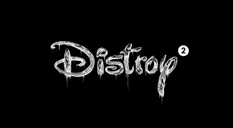 Distroy Part Two