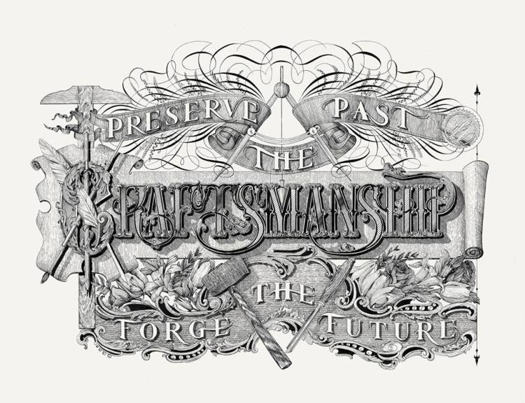 Preserve the Past