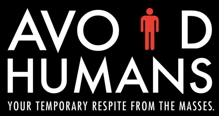 Avoid Humans