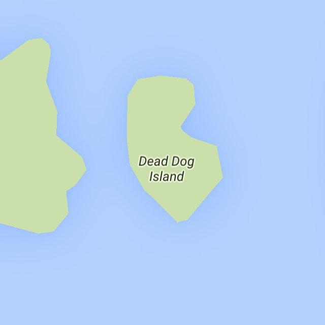 Dead Dog Island