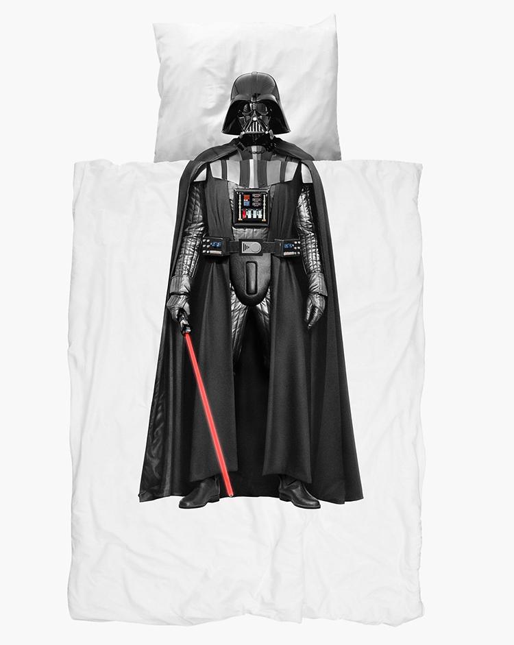 Darth Vader Bedding