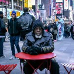 69-Year Old Man Tries to Adjust To Modern Life in New York City After Spending 44 Years in Prison