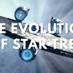 The Evolution of Star Trek in Film and Television