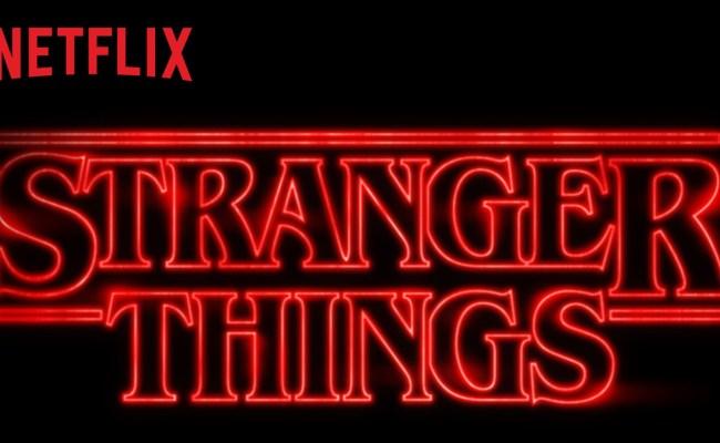 Stranger Things Season 2 Teaser Trailer Reveals That The