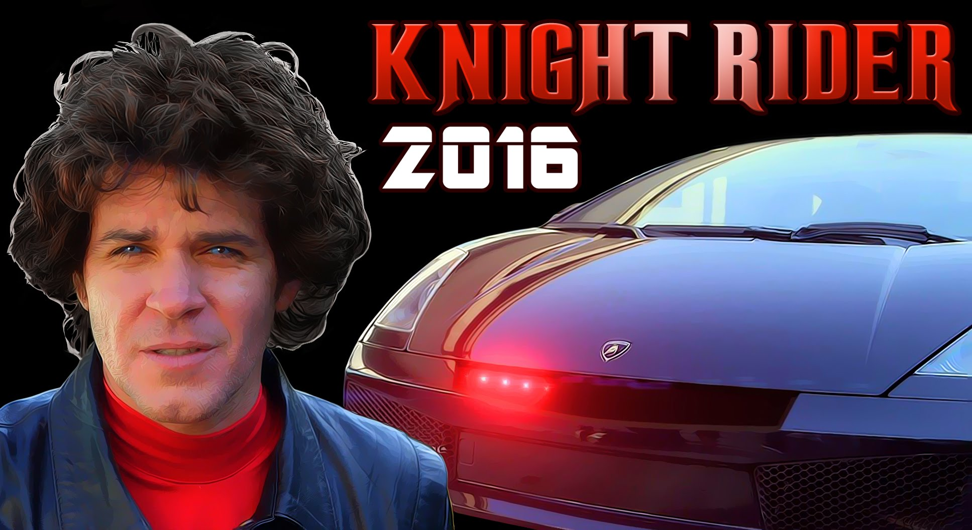 Boondock Girl Wallpaper Knight Rider Parody Where Michael Knight Is Stuck In The