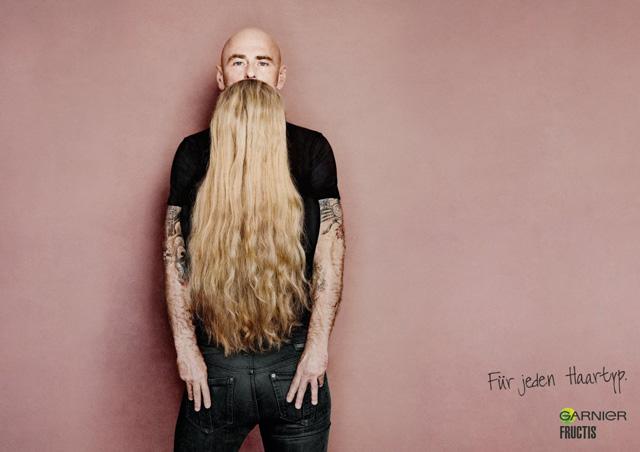 Beard Illusion