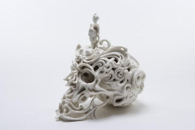 Predictive Dream by Katsuyo Aoki