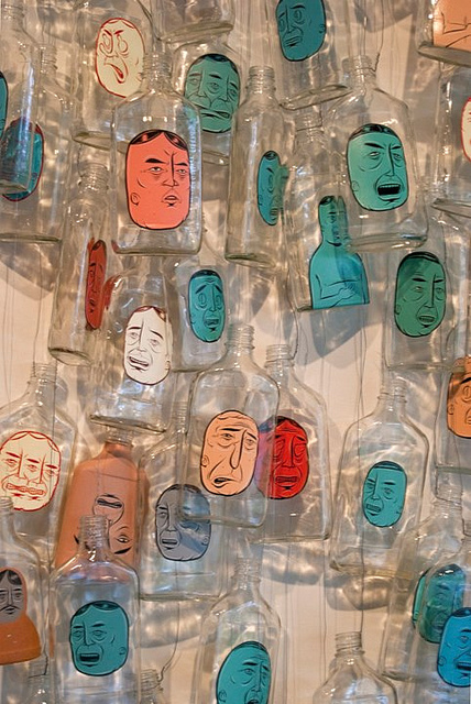 Barry McGee Retrospective at BAM