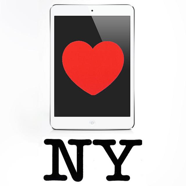 iPadNY