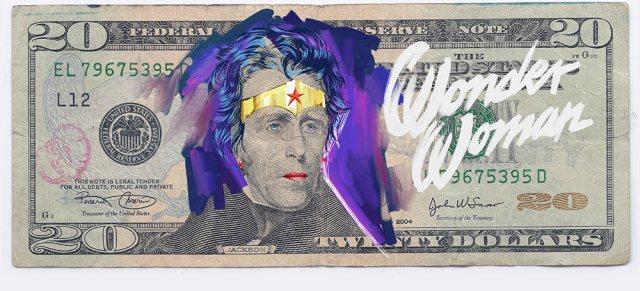 Justice League by Aslan Malik