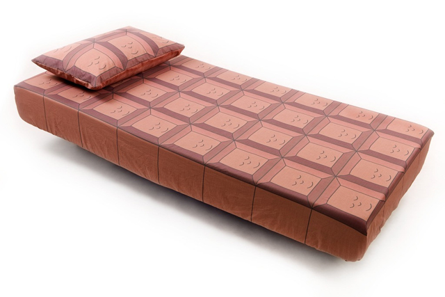 Chocolate Bar sheets