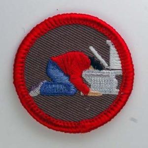 Demerit Badges