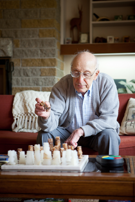 Interview with Ralph Baer
