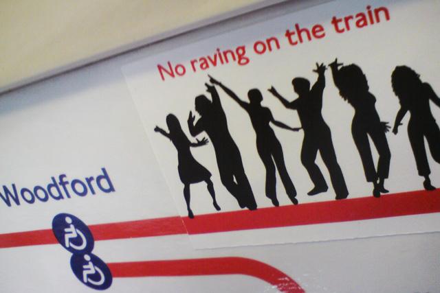 No Raving