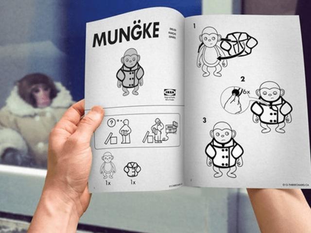MUNGKE