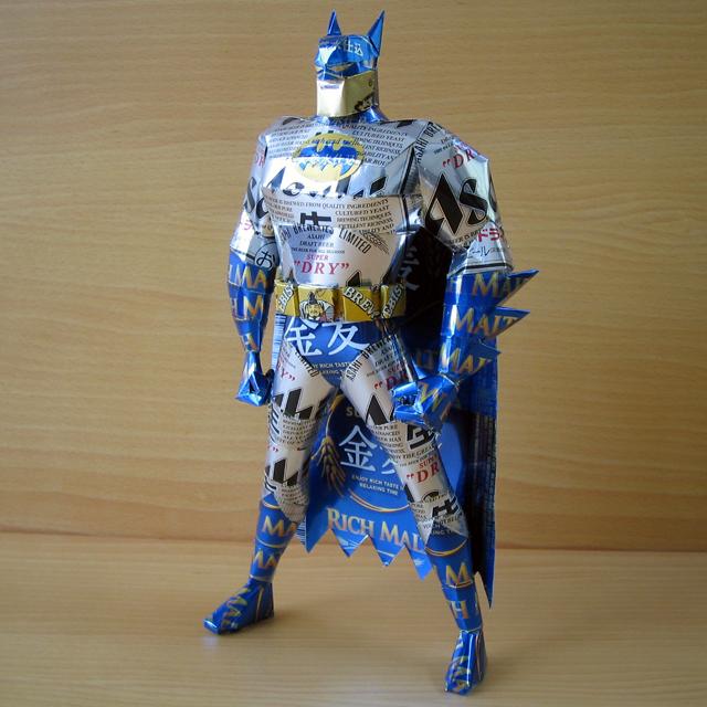 Batman by Makaon