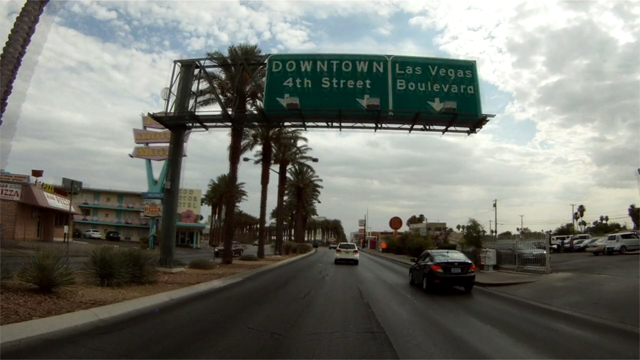Beyond Neon, A Downtown Las Vegas Revitalization Documentary