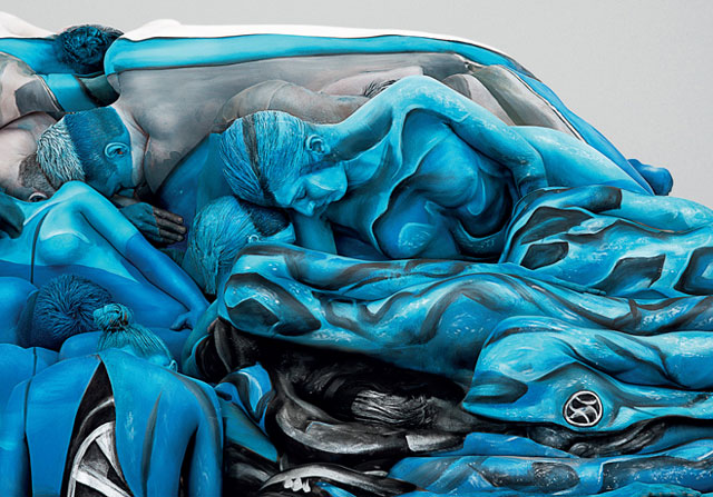 Body Crash by Emma Hack